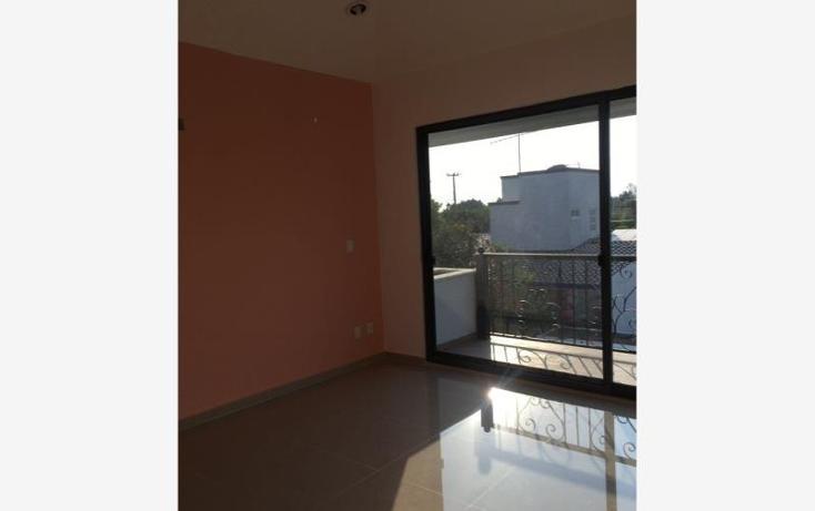 Foto de casa en venta en  , lomas de cocoyoc, atlatlahucan, morelos, 1736340 No. 12