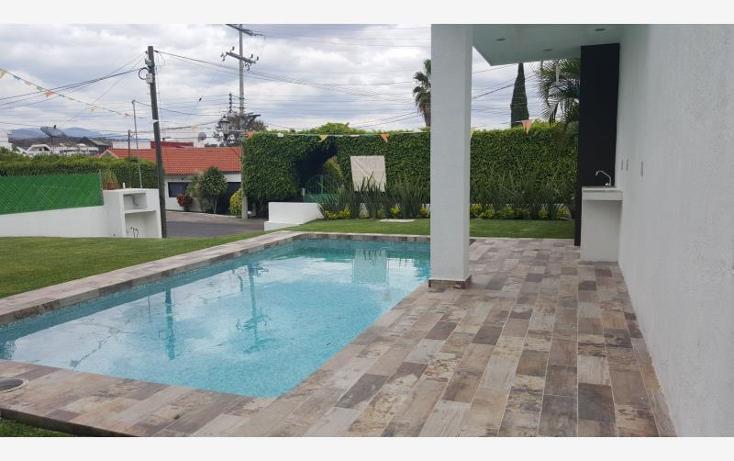 Foto de casa en venta en  , lomas de cocoyoc, atlatlahucan, morelos, 1736344 No. 02