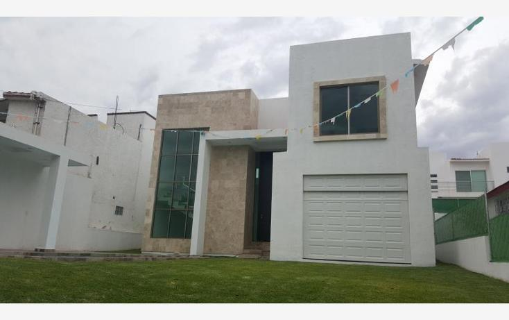 Foto de casa en venta en  , lomas de cocoyoc, atlatlahucan, morelos, 1736344 No. 03
