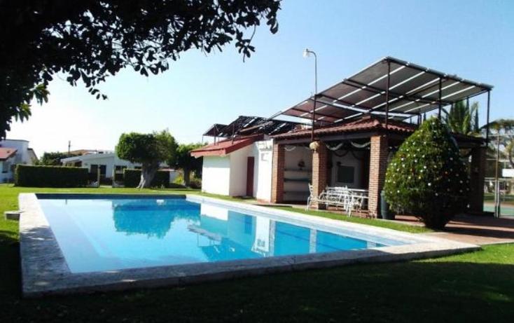Foto de casa en venta en  , lomas de cocoyoc, atlatlahucan, morelos, 1736746 No. 11