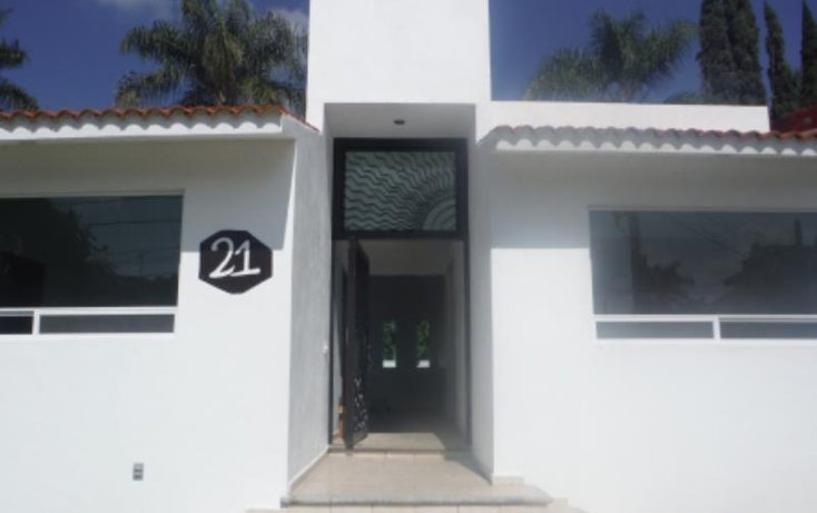 Foto de casa en venta en  , lomas de cocoyoc, atlatlahucan, morelos, 1748220 No. 01