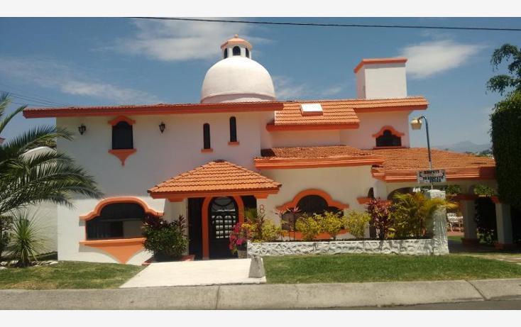 Foto de casa en venta en  , lomas de cocoyoc, atlatlahucan, morelos, 1762346 No. 01