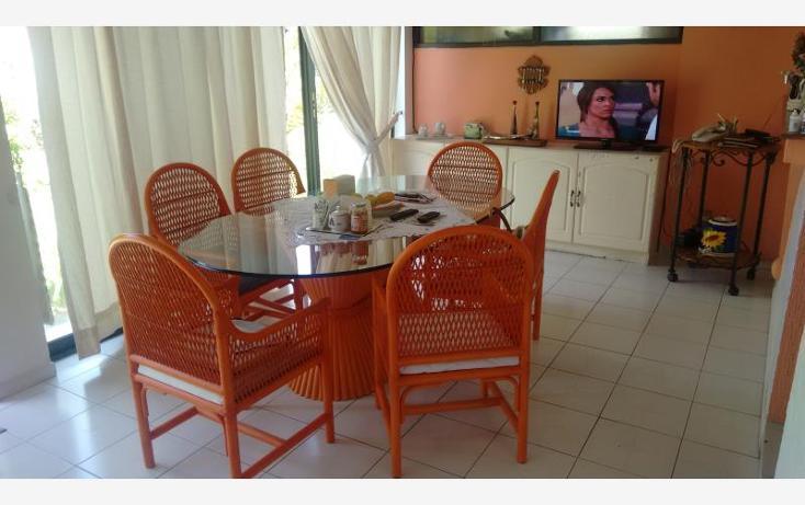 Foto de casa en venta en  , lomas de cocoyoc, atlatlahucan, morelos, 1762346 No. 05