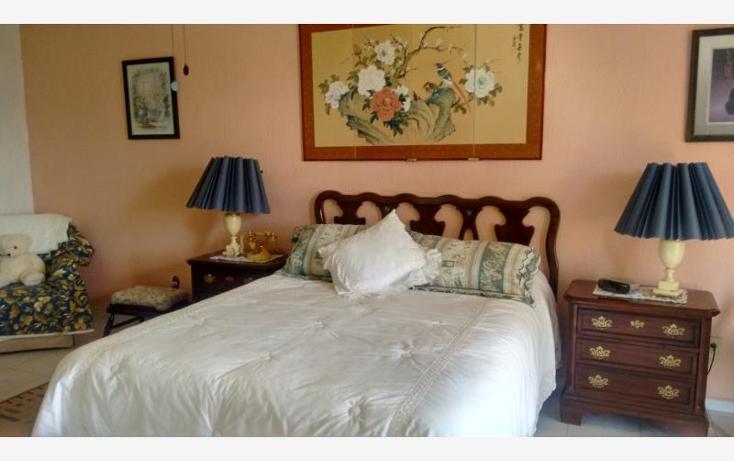 Foto de casa en venta en  , lomas de cocoyoc, atlatlahucan, morelos, 1762346 No. 08