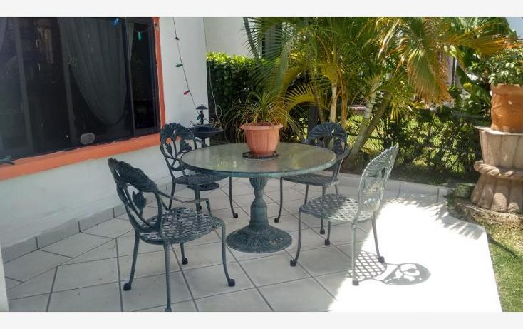 Foto de casa en venta en  , lomas de cocoyoc, atlatlahucan, morelos, 1762346 No. 11