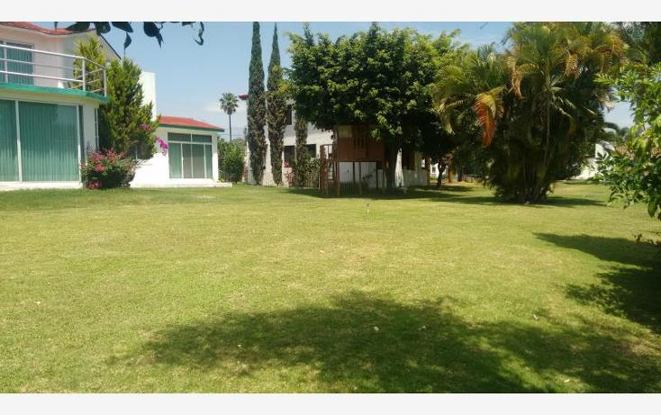 Foto de casa en venta en  , lomas de cocoyoc, atlatlahucan, morelos, 1762346 No. 13