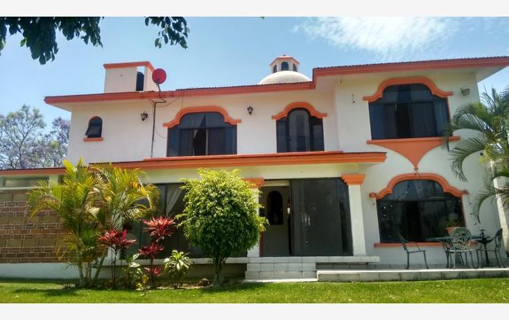 Foto de casa en venta en  , lomas de cocoyoc, atlatlahucan, morelos, 1762346 No. 14