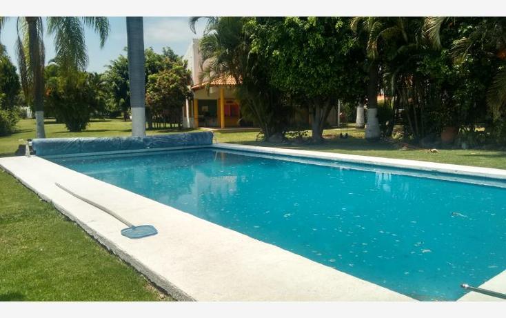 Foto de casa en venta en  , lomas de cocoyoc, atlatlahucan, morelos, 1762346 No. 16