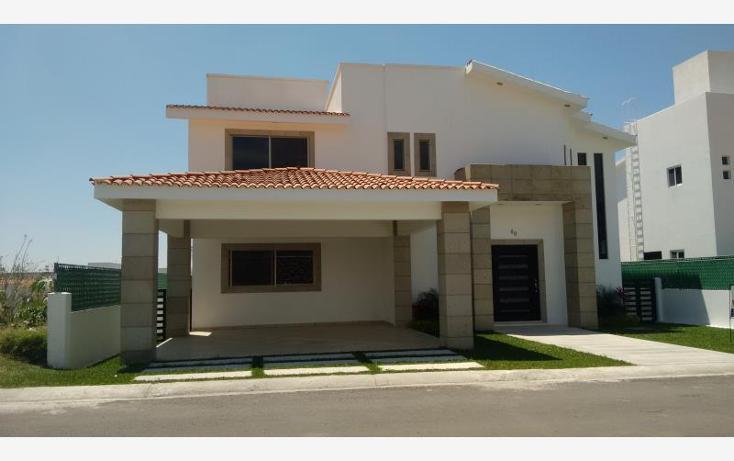 Foto de casa en venta en  , lomas de cocoyoc, atlatlahucan, morelos, 1762412 No. 01