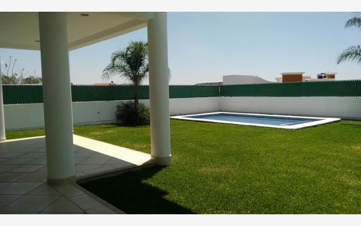 Foto de casa en venta en  , lomas de cocoyoc, atlatlahucan, morelos, 1762412 No. 09