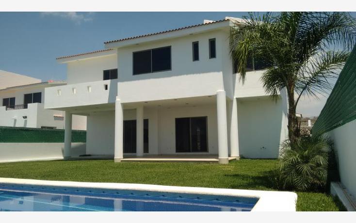 Foto de casa en venta en  , lomas de cocoyoc, atlatlahucan, morelos, 1762412 No. 10