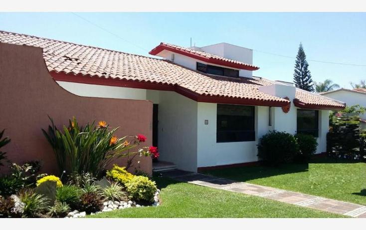 Foto de casa en venta en  , lomas de cocoyoc, atlatlahucan, morelos, 1787044 No. 09