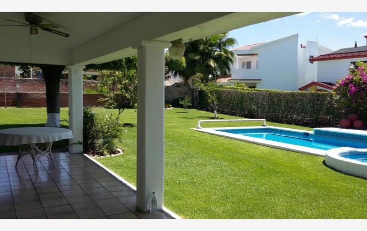 Foto de casa en venta en  , lomas de cocoyoc, atlatlahucan, morelos, 1787044 No. 13