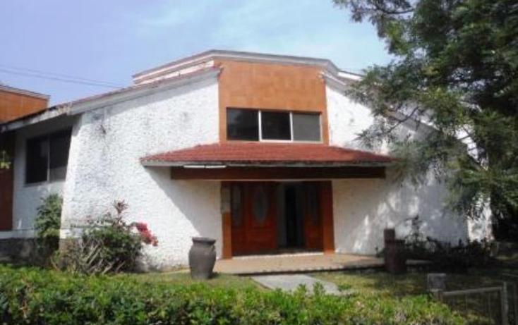 Foto de casa en venta en  , lomas de cocoyoc, atlatlahucan, morelos, 1792582 No. 01