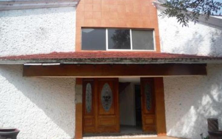 Foto de casa en venta en  , lomas de cocoyoc, atlatlahucan, morelos, 1792582 No. 06