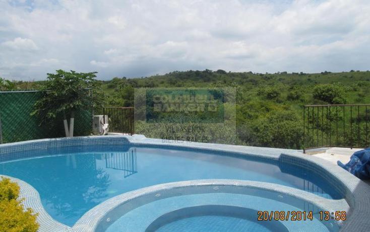 Foto de casa en venta en  , lomas de cocoyoc, atlatlahucan, morelos, 1839816 No. 04