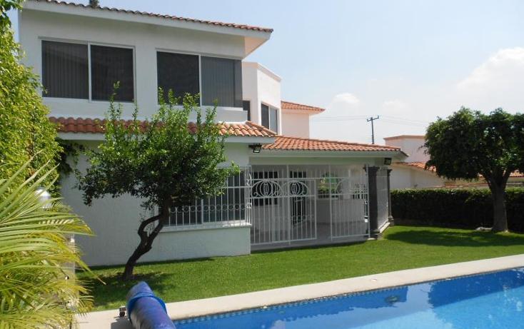 Foto de casa en venta en  , lomas de cocoyoc, atlatlahucan, morelos, 1848968 No. 06