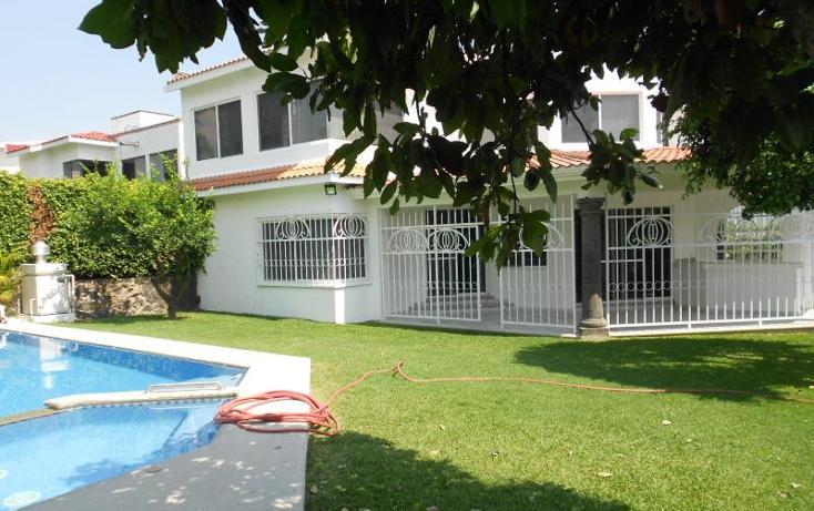 Foto de casa en venta en  , lomas de cocoyoc, atlatlahucan, morelos, 1848968 No. 07