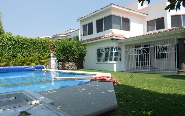 Foto de casa en venta en  , lomas de cocoyoc, atlatlahucan, morelos, 1848968 No. 08