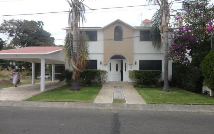 Foto de casa en venta en, lomas de cocoyoc, atlatlahucan, morelos, 1903684 no 01