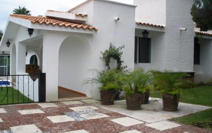 Foto de casa en venta en  , lomas de cocoyoc, atlatlahucan, morelos, 1933824 No. 01