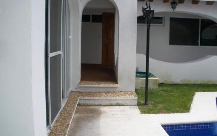 Foto de casa en venta en  , lomas de cocoyoc, atlatlahucan, morelos, 1933824 No. 05