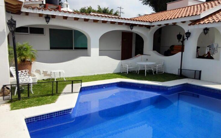 Foto de casa en venta en  , lomas de cocoyoc, atlatlahucan, morelos, 1933824 No. 08