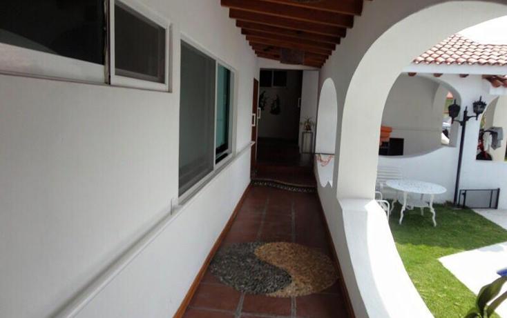 Foto de casa en venta en  , lomas de cocoyoc, atlatlahucan, morelos, 1933824 No. 12
