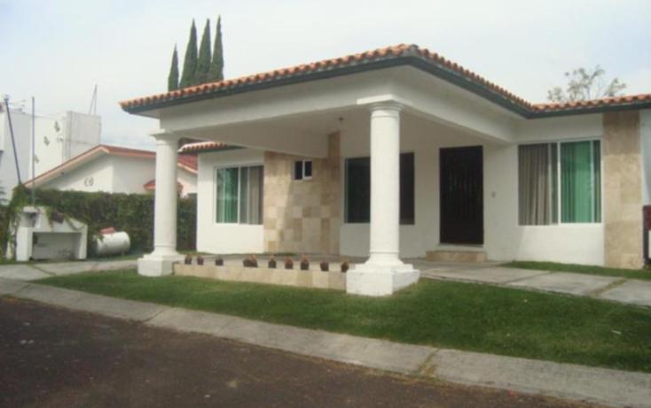 Foto de casa en venta en  , lomas de cocoyoc, atlatlahucan, morelos, 1933832 No. 01