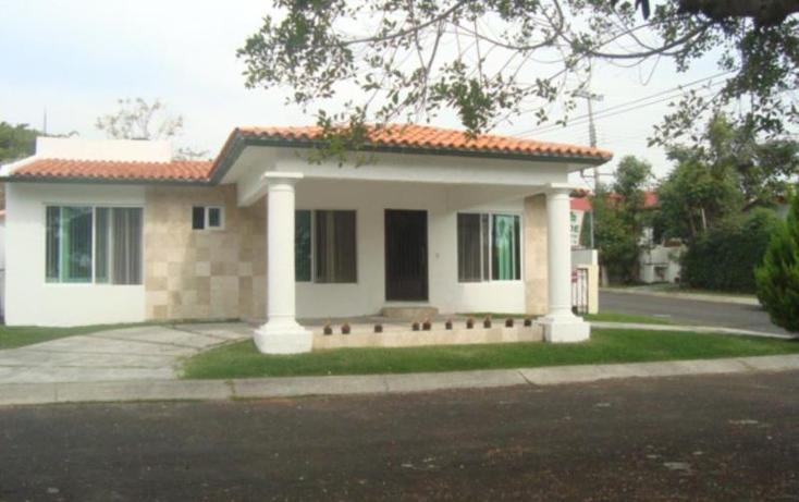 Foto de casa en venta en  , lomas de cocoyoc, atlatlahucan, morelos, 1933832 No. 02