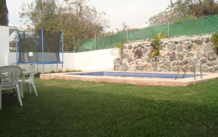 Foto de casa en venta en  , lomas de cocoyoc, atlatlahucan, morelos, 1933832 No. 04