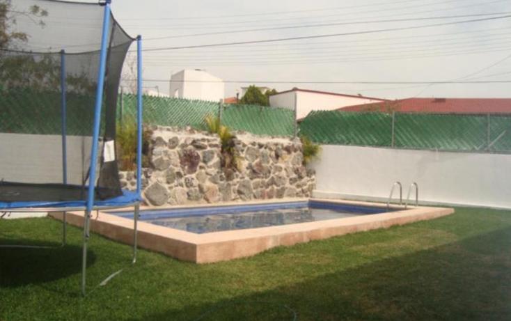 Foto de casa en venta en  , lomas de cocoyoc, atlatlahucan, morelos, 1933832 No. 09