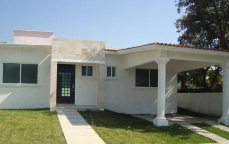 Foto de casa en venta en  , lomas de cocoyoc, atlatlahucan, morelos, 1933846 No. 01