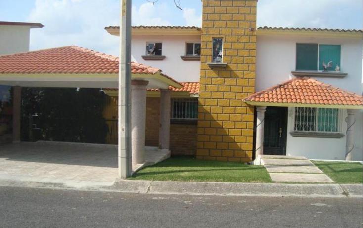 Foto de casa en venta en  , lomas de cocoyoc, atlatlahucan, morelos, 1944048 No. 01