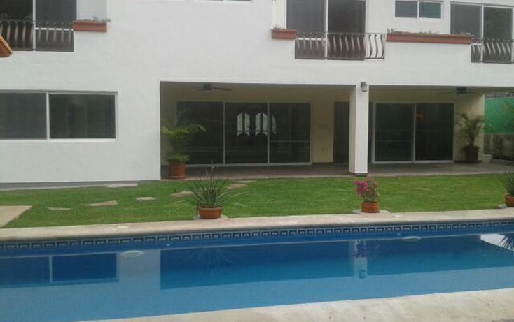 Foto de casa en venta en  , lomas de cocoyoc, atlatlahucan, morelos, 1965489 No. 03