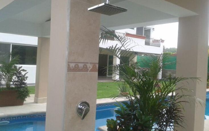 Foto de casa en venta en  , lomas de cocoyoc, atlatlahucan, morelos, 1965489 No. 04