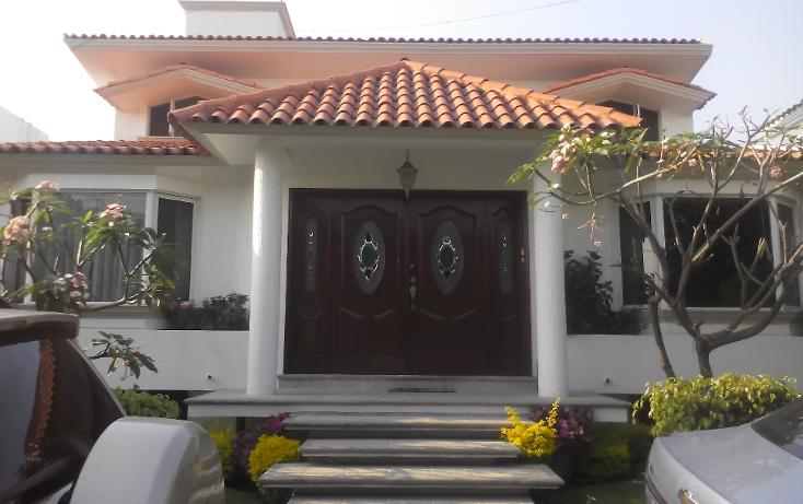 Foto de casa en venta en  , lomas de cocoyoc, atlatlahucan, morelos, 1976796 No. 01