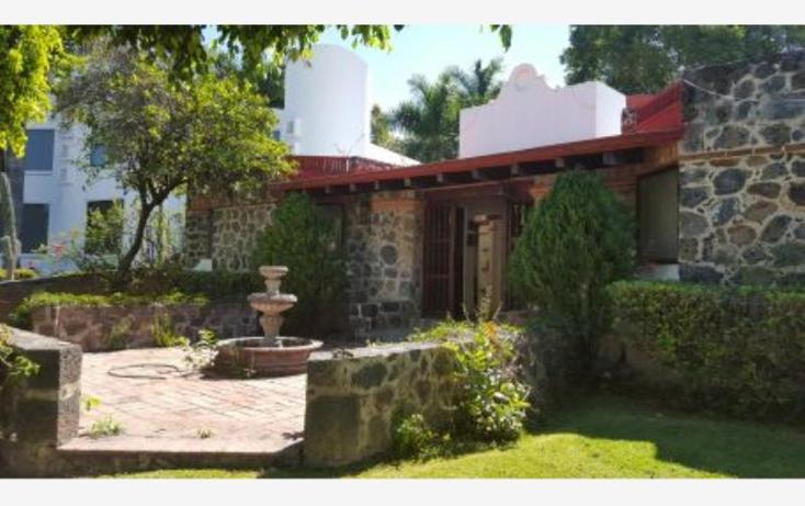 Foto de casa en venta en  , lomas de cocoyoc, atlatlahucan, morelos, 1978794 No. 02