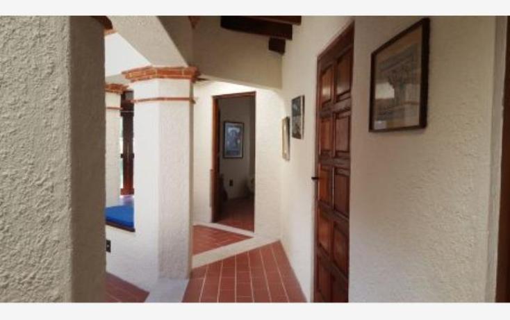 Foto de casa en venta en  , lomas de cocoyoc, atlatlahucan, morelos, 1978794 No. 05