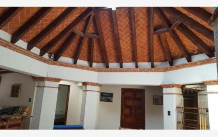 Foto de casa en venta en  , lomas de cocoyoc, atlatlahucan, morelos, 1978794 No. 16