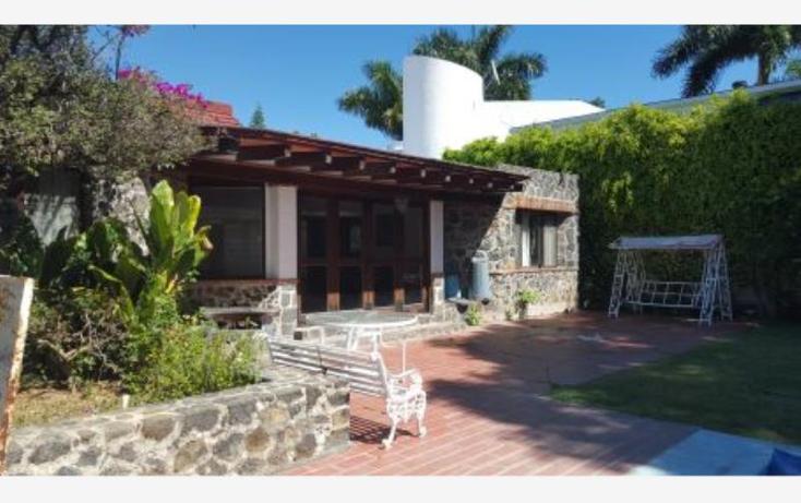 Foto de casa en venta en  , lomas de cocoyoc, atlatlahucan, morelos, 1978794 No. 19