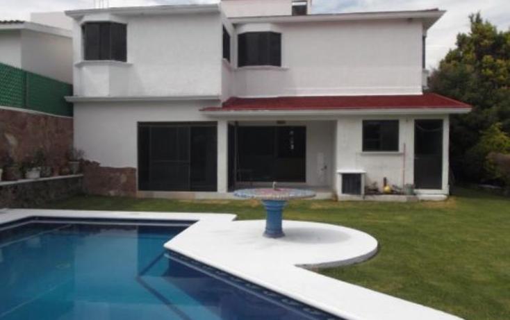 Foto de casa en venta en  , lomas de cocoyoc, atlatlahucan, morelos, 1978878 No. 01