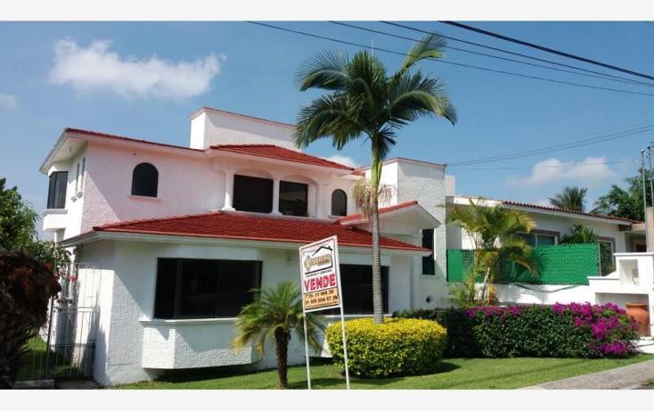 Foto de casa en venta en  , lomas de cocoyoc, atlatlahucan, morelos, 1978878 No. 02