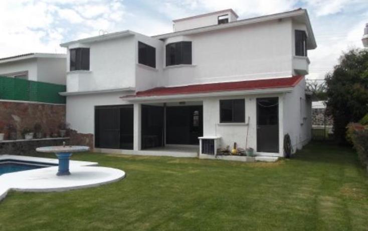 Foto de casa en venta en  , lomas de cocoyoc, atlatlahucan, morelos, 1978878 No. 03