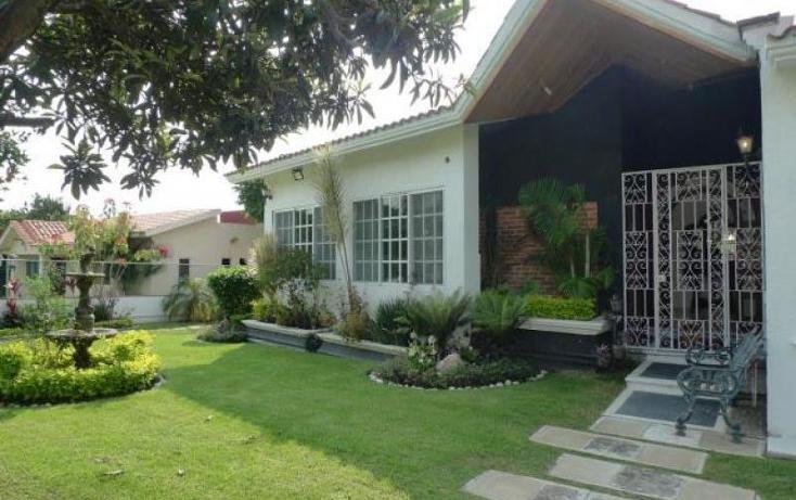 Foto de casa en venta en  , lomas de cocoyoc, atlatlahucan, morelos, 1984794 No. 01