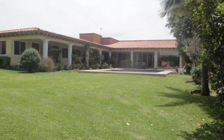 Foto de casa en renta en  , lomas de cocoyoc, atlatlahucan, morelos, 1986170 No. 01