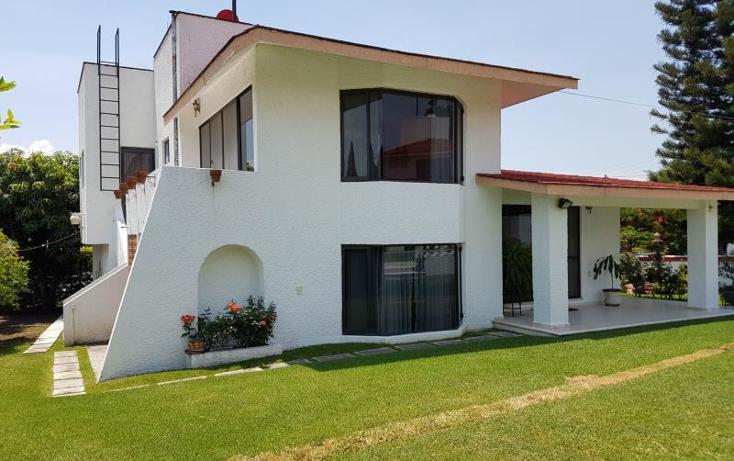 Foto de casa en venta en  , lomas de cocoyoc, atlatlahucan, morelos, 1990648 No. 03