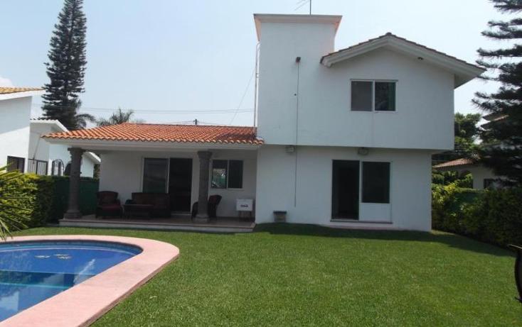 Foto de casa en venta en  , lomas de cocoyoc, atlatlahucan, morelos, 1990694 No. 02