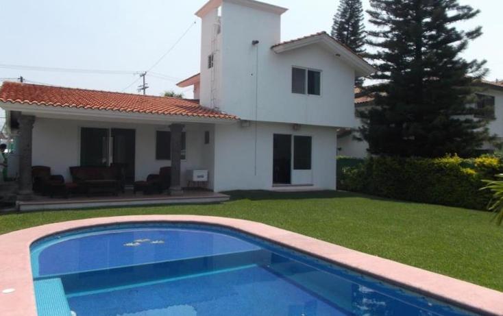 Foto de casa en venta en  , lomas de cocoyoc, atlatlahucan, morelos, 1990694 No. 03