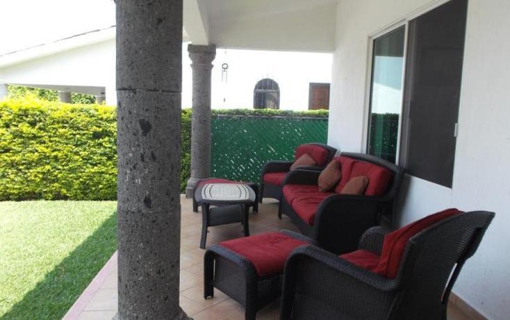 Foto de casa en venta en  , lomas de cocoyoc, atlatlahucan, morelos, 1990694 No. 07